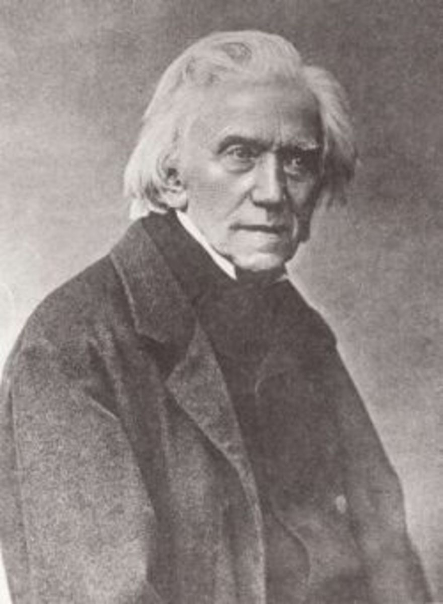 Ludwig Richter (from Wikipedia)