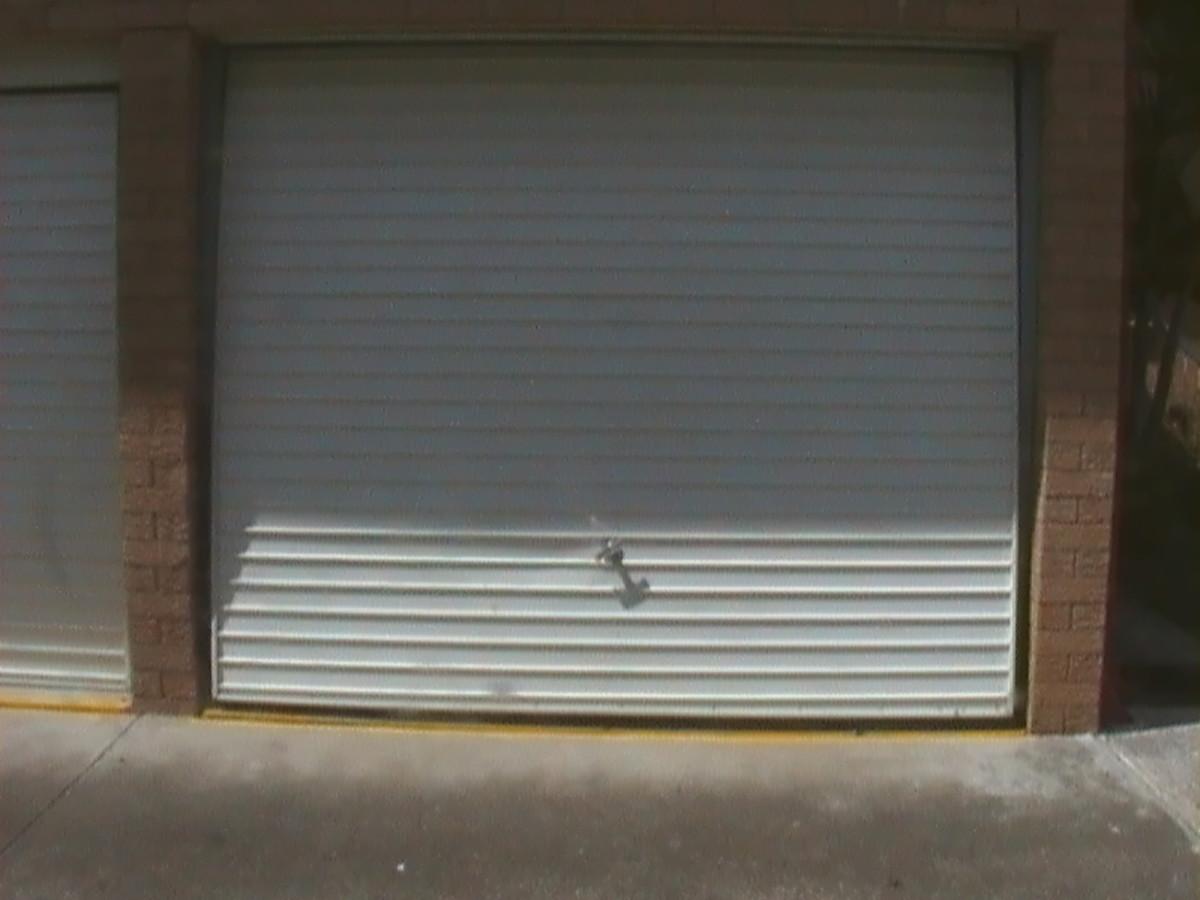 Tilt-a-Door Maintence