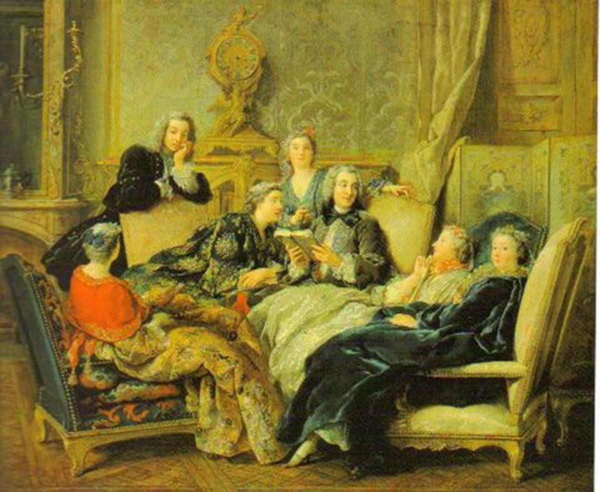 The Moral Order in William Shakespeare's Hamlet