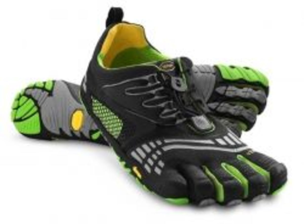 Are Vibram Fivefingers Comfortable? A Review