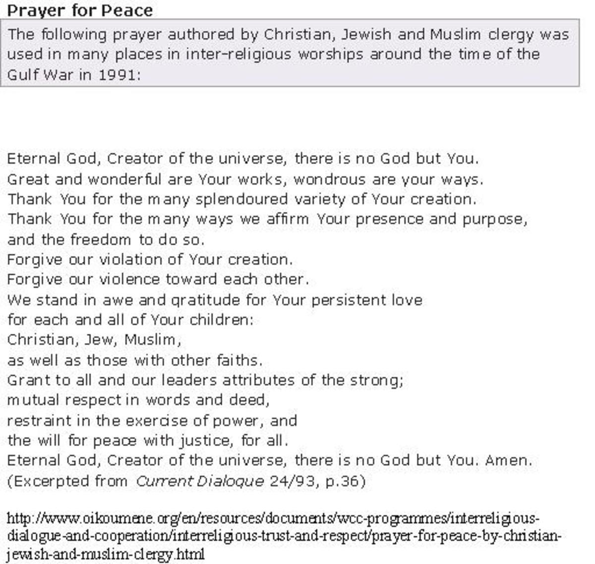 how-to-pray-to-a-deity