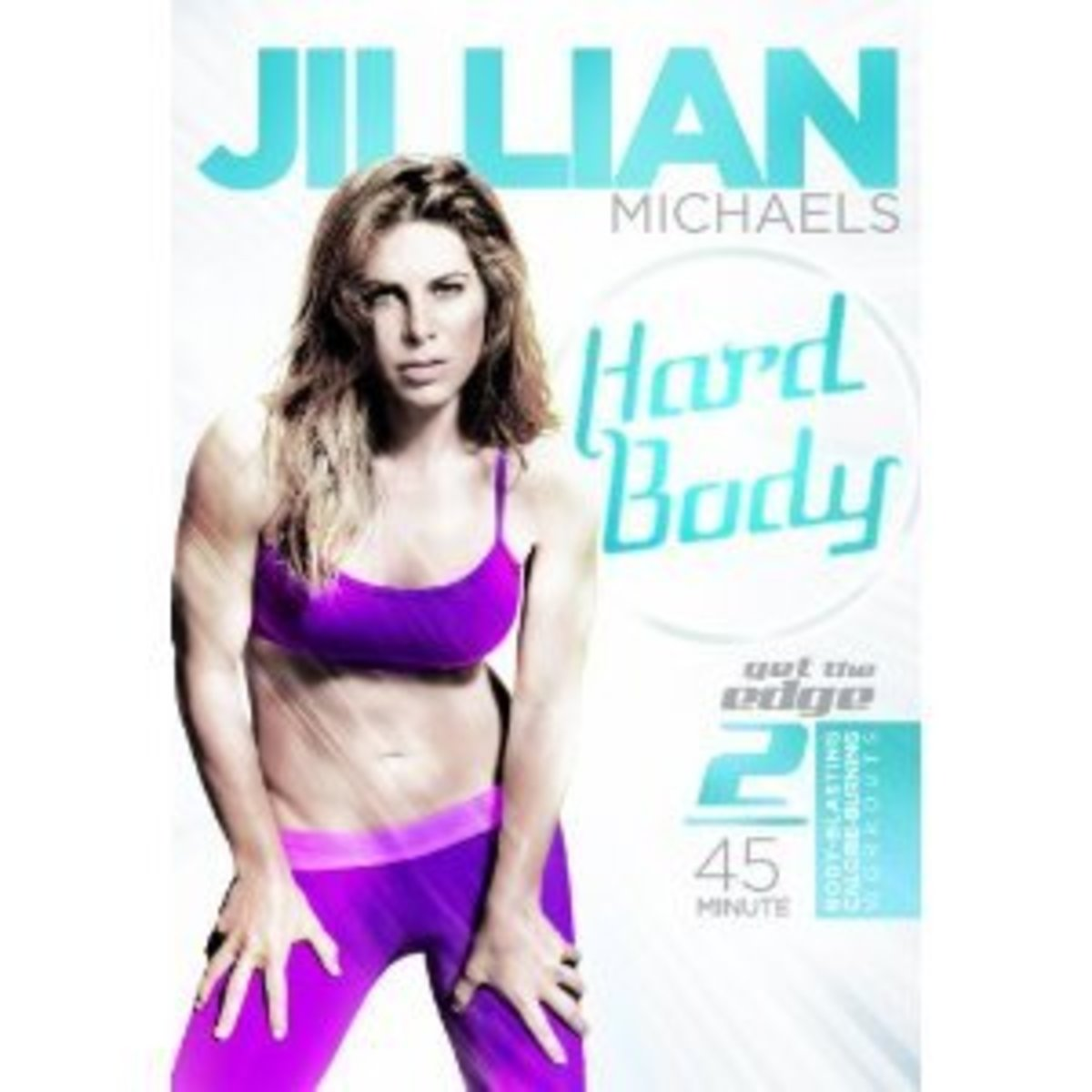 Review of Jillian Michaels' Hard Body DVD