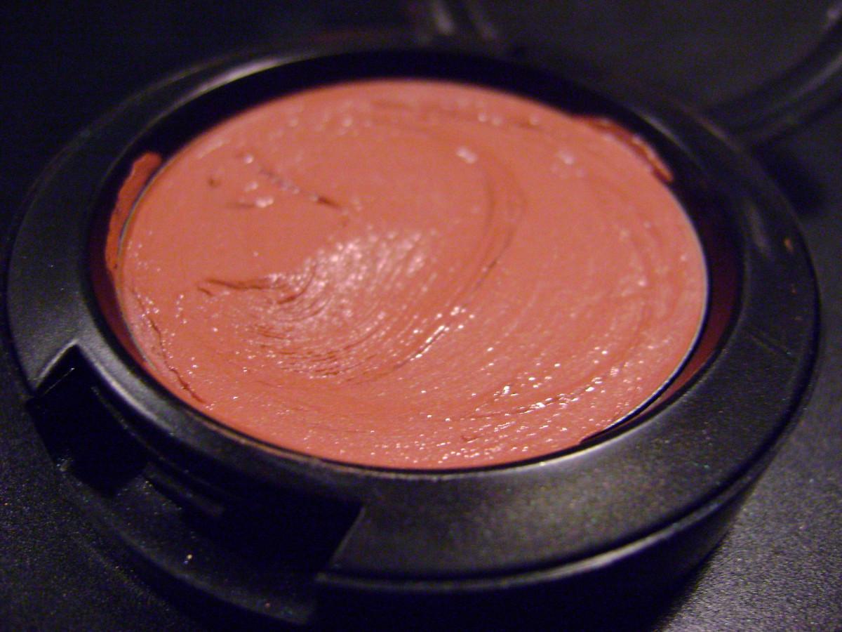 Creme Blush Recipe