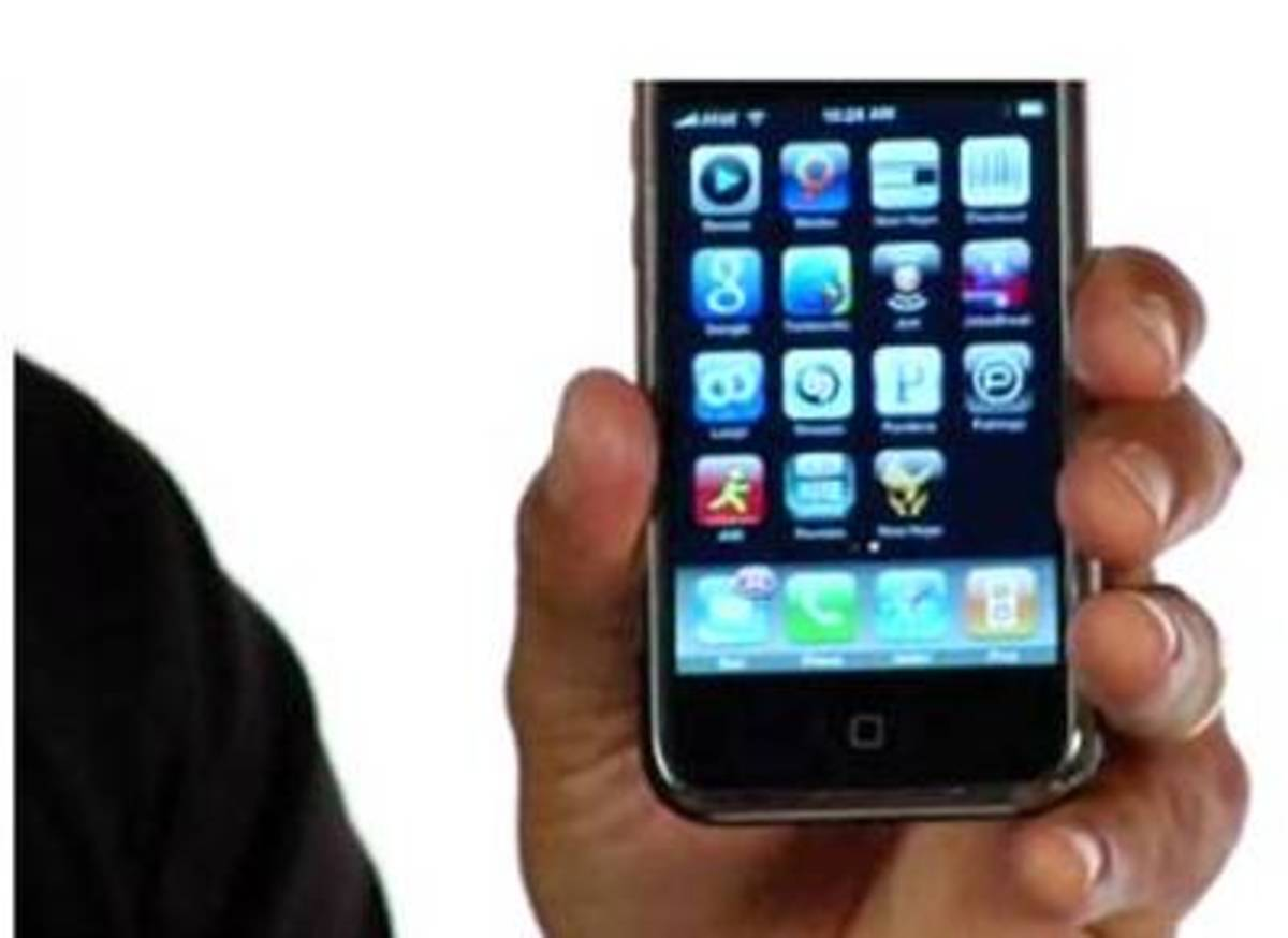 Smartphones Are Overrated. Why I'm Sticking With My Dumb Phone