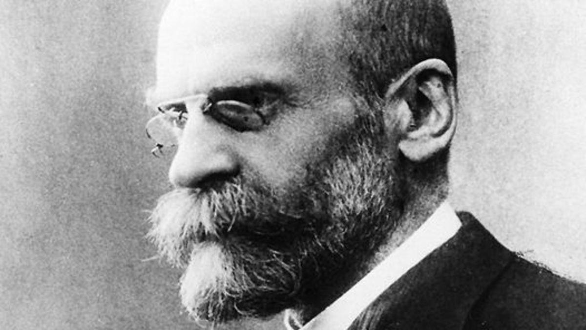 Emile Durkheim: Socialization