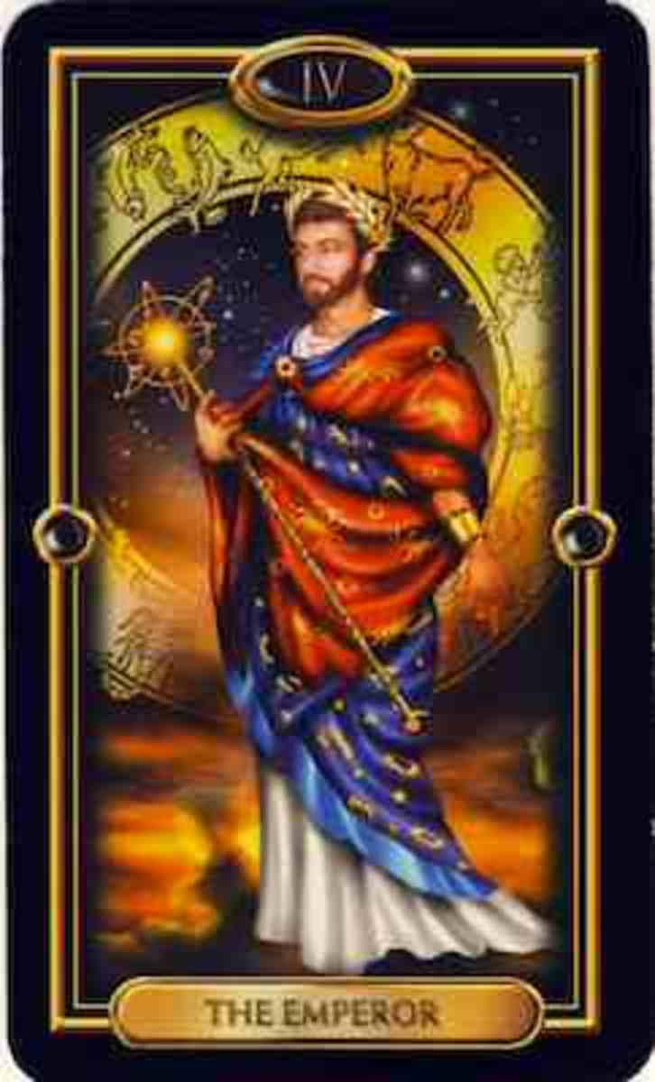 Tarot Cards - Pick Three Cards For A Free Psychic Reading