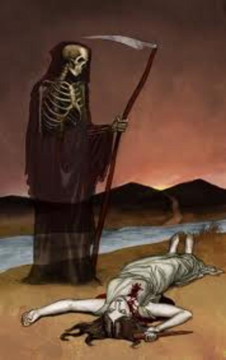 www.fanpop.com DEATH
