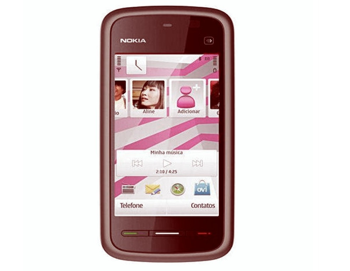javascript download for nokia 5233