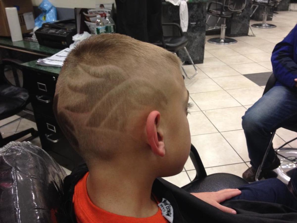 Broncos Hair Design