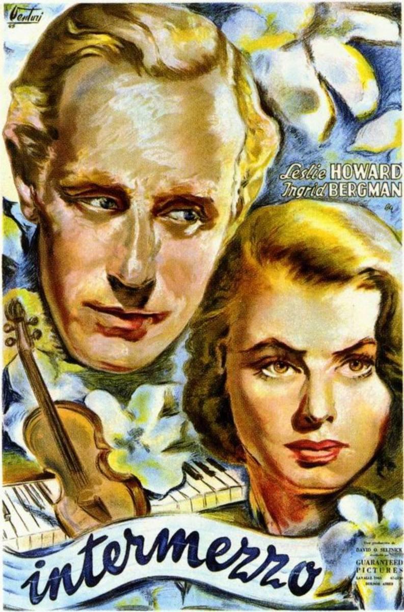 Intermezzo: A Love Story (1939)