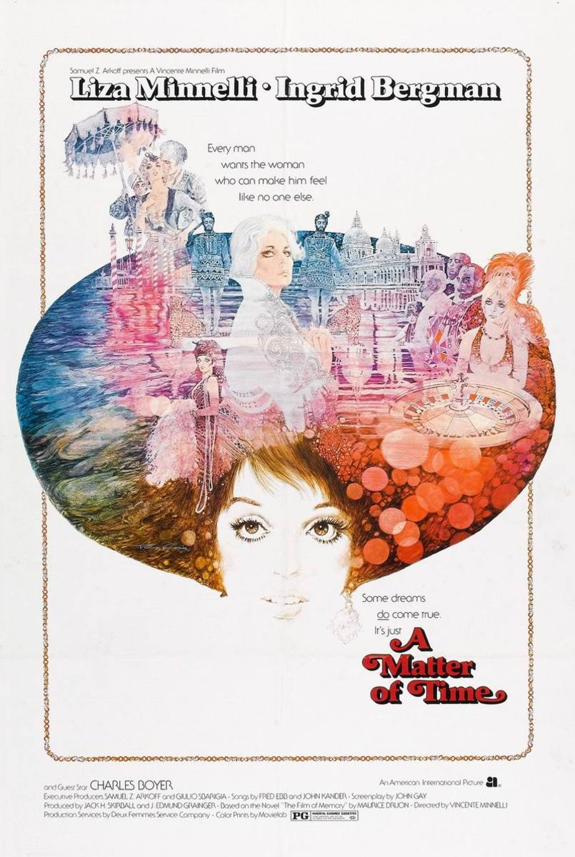 A Matter of Time (1976)