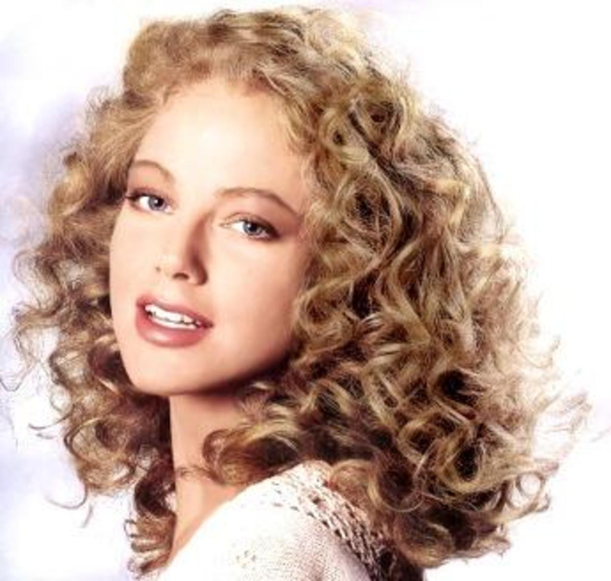 Original Beautiful Hair Styles Natural Curly Hair Styles
