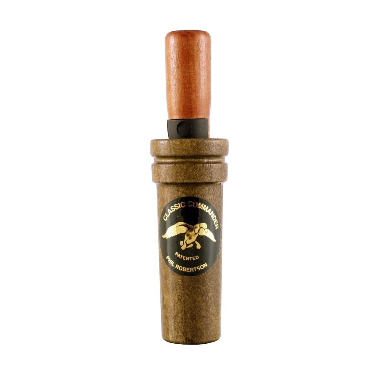 Where Are Duck Commander Duck Calls Made?