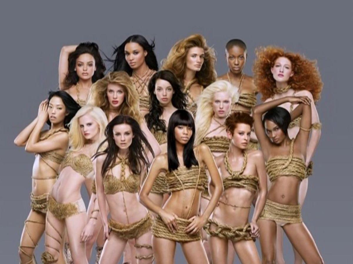 America's Next Top Models