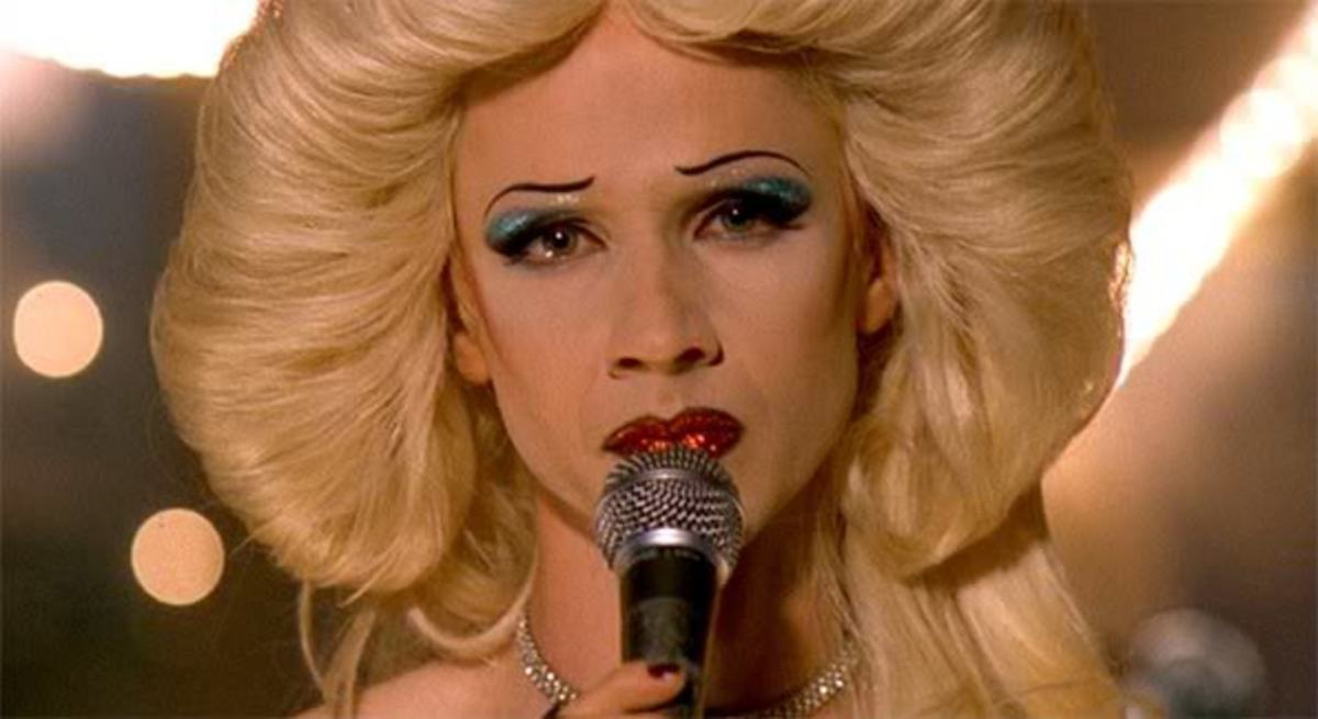 Hedwig and the Angry inch provides a poignant story frought with drama, conflict, clashing personalities, and the sorrow that sometimes comes with existence but this is not to say it is without humor, or hope, or a moral.