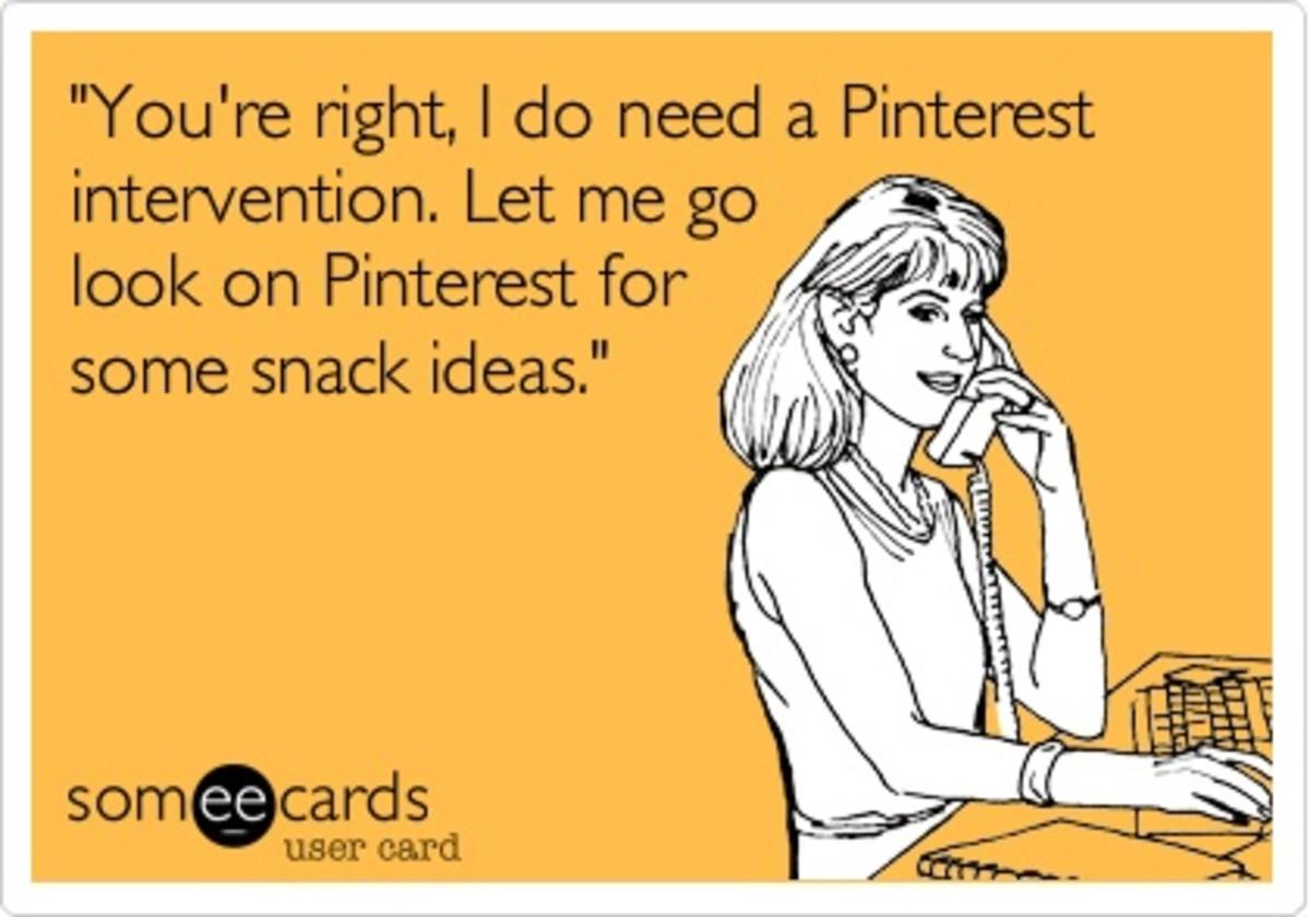 Pinterest Board Names & Username Ideas | HubPages