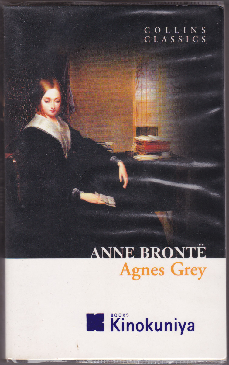 Agnes Grey Book Review