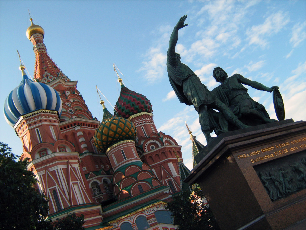 Atheism and Religion in 19th and 20th Century Russia and Russian Literature Essay