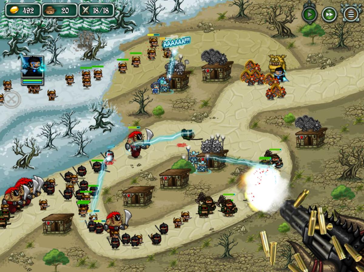 incursion-2-the-artifact-walkthrough-part-nine-goblins-weapon