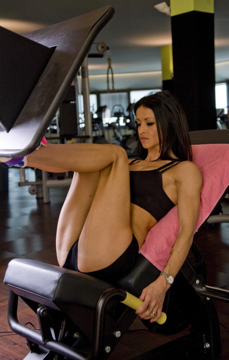 Best Butt Workouts for Women - Free Printable 12 Week Butt ...