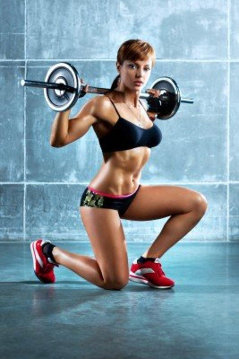 Best Glutes Workout Routine