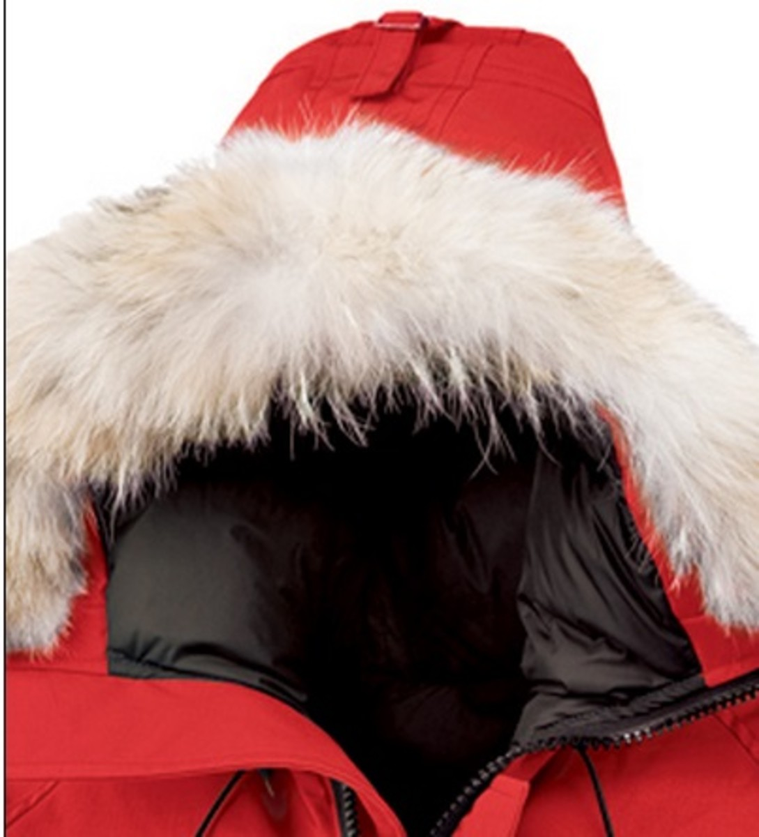 Canada Goose trillium parka sale cheap - Pros and Cons of the Chilliwack Bomber Features By Canada Goose