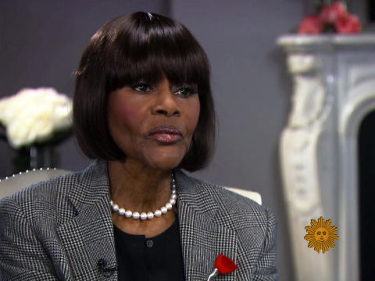 Cicely Tyson: An Accomplished African American Actress