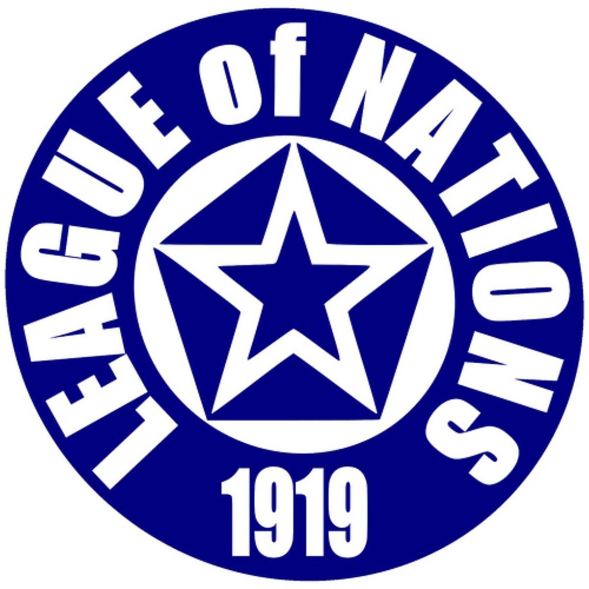 The Emblem of the League
