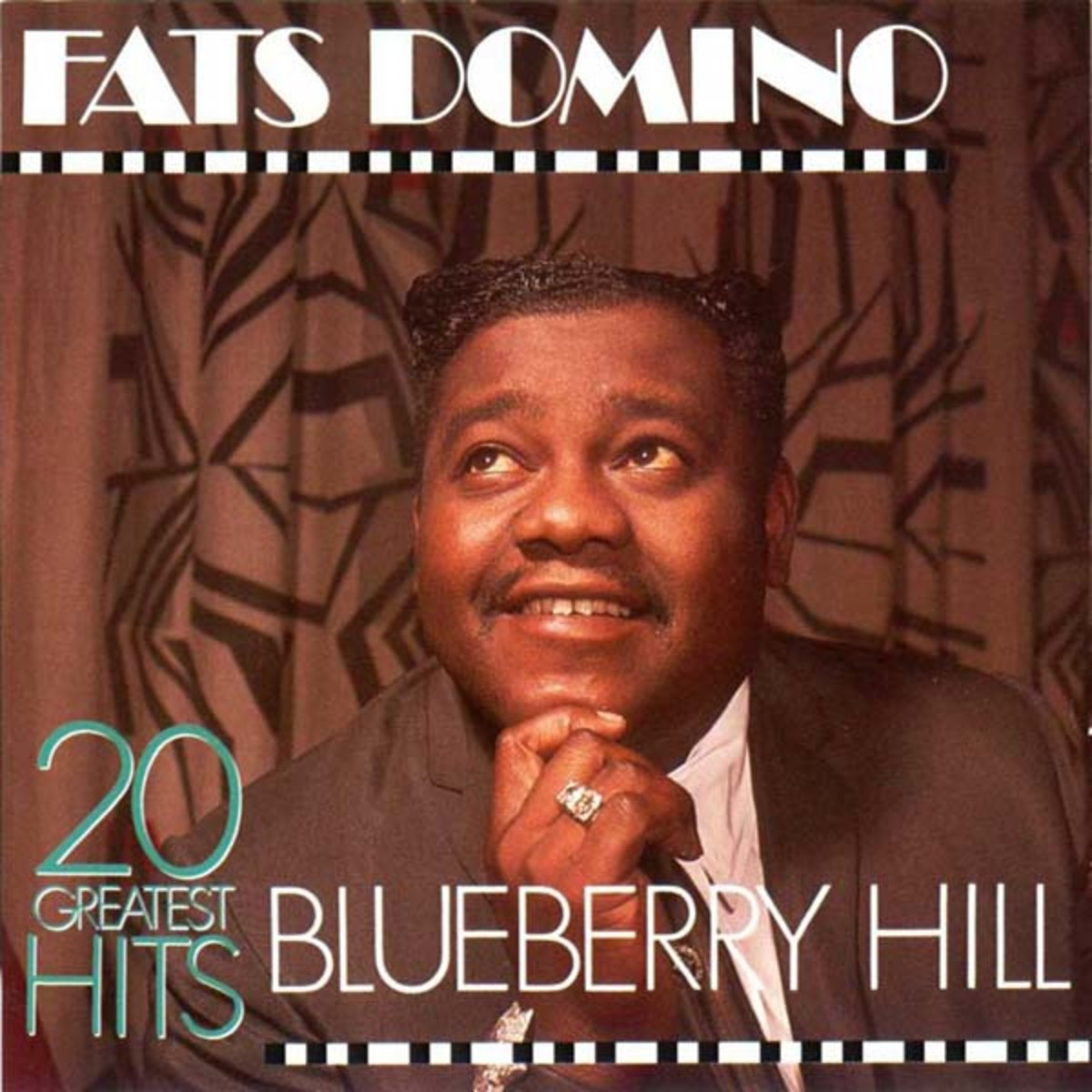 Fats Domino- Blueberry Hill