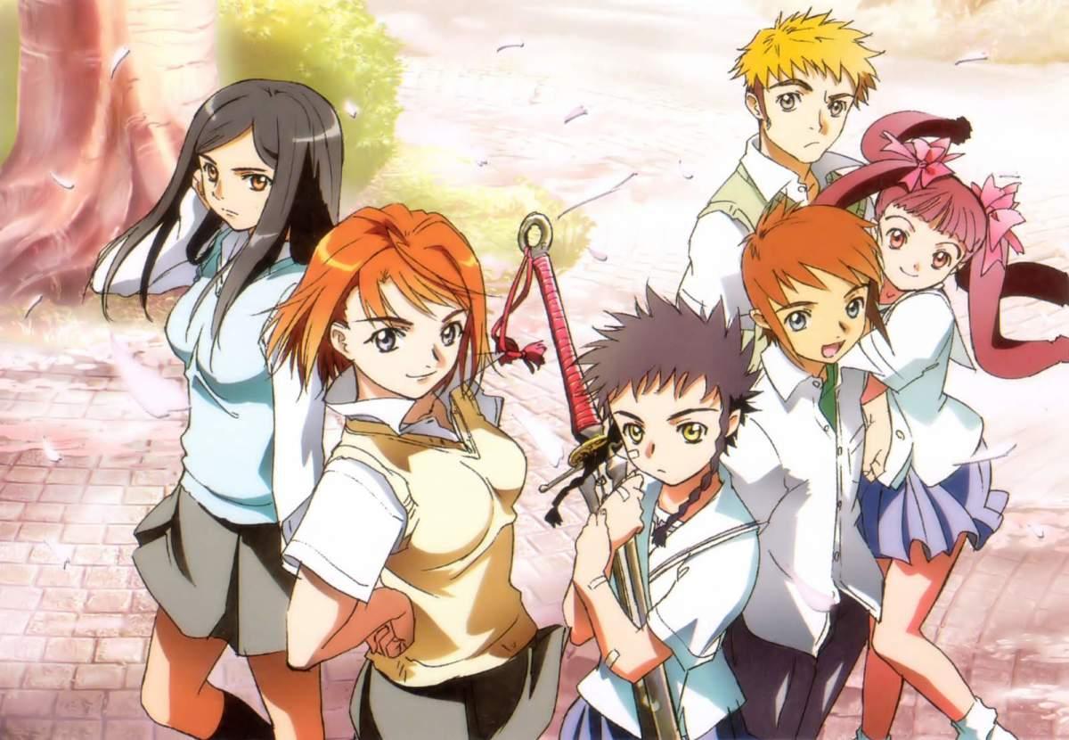 10 Anime Like Soul Eater
