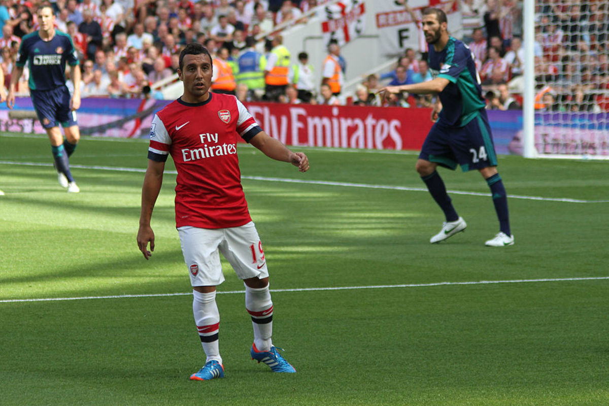 The 10 Best Moments From Arsenal's 2012-2013 Season