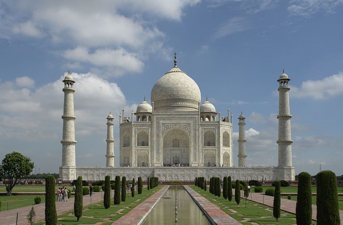 Agra - An Ancient Heritage Destination for Tourists