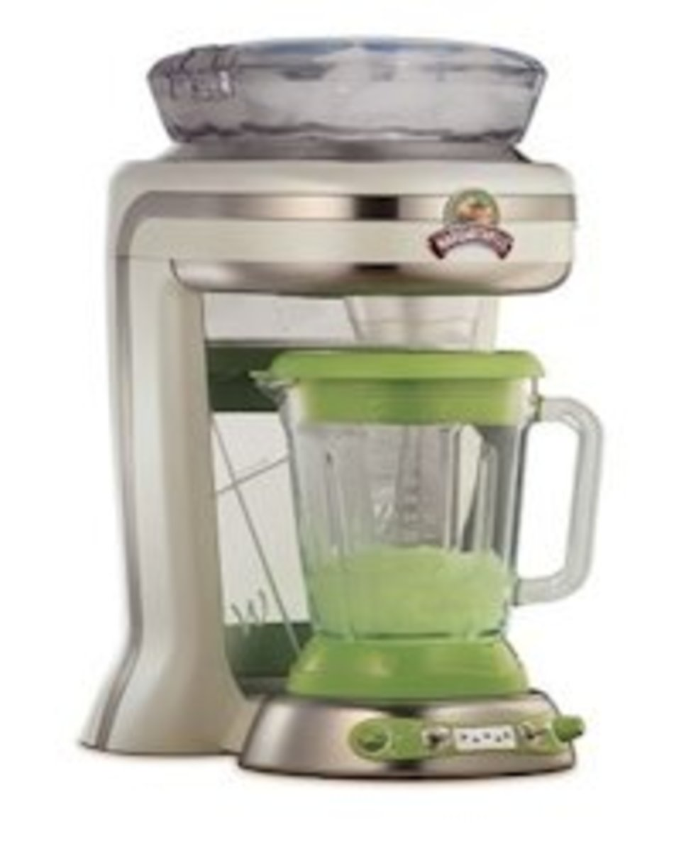what is the best margarita machine to buy