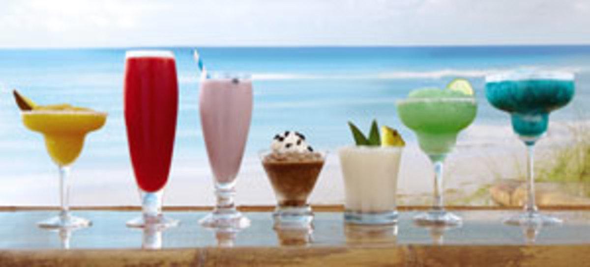 Best Margarita Machine-Margaritaville Frozen Concoction Maker Review