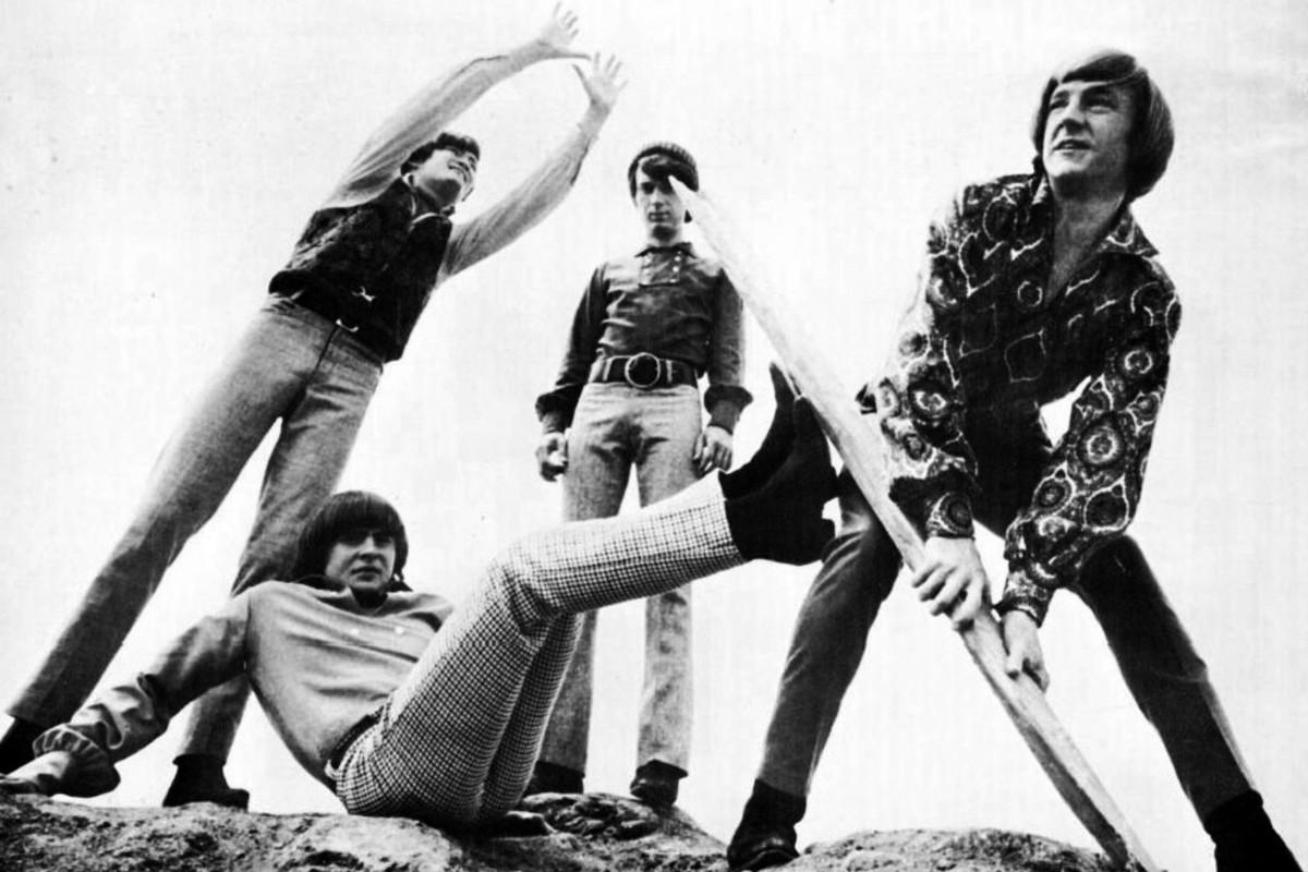 Monkees 1967