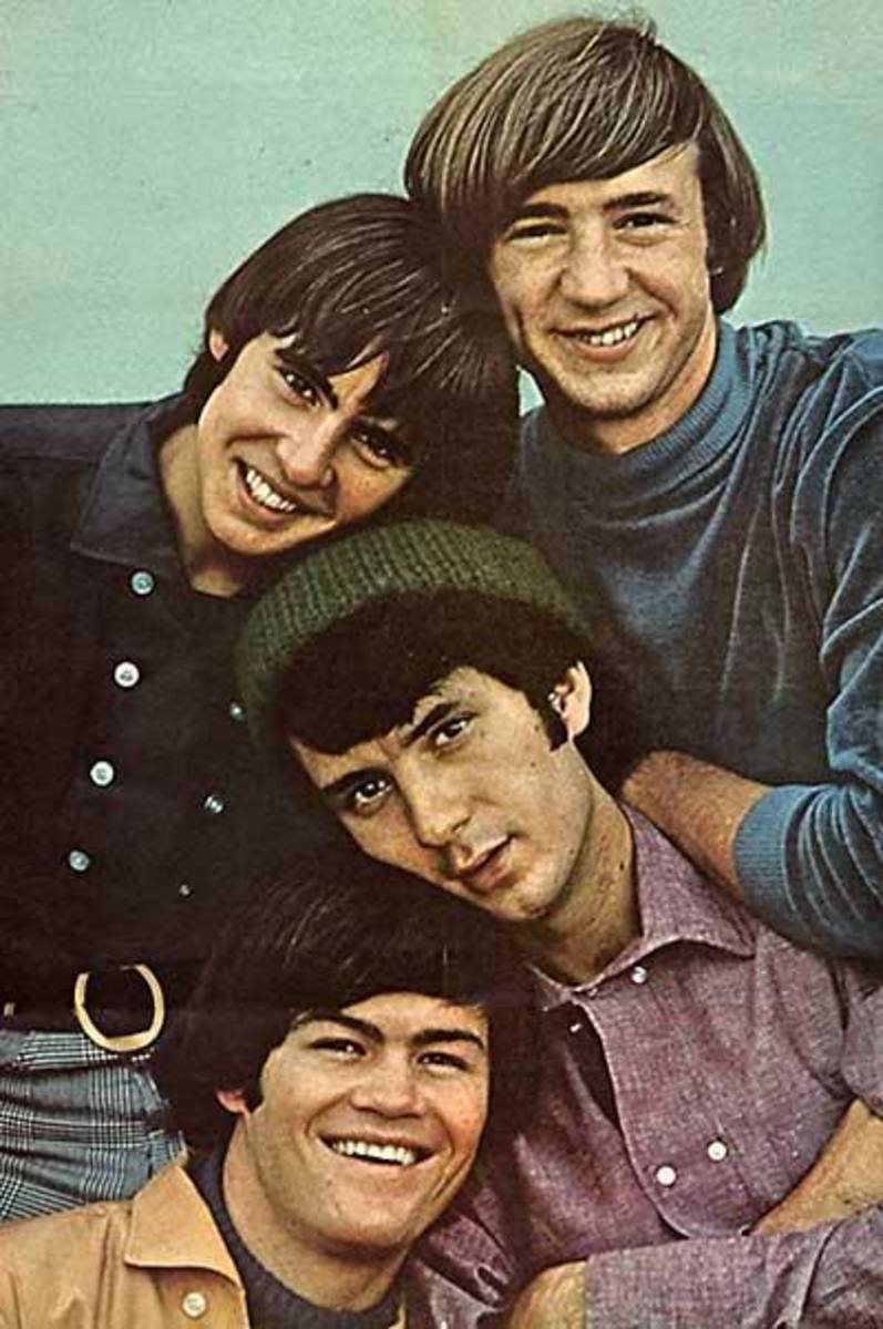 the Monkees, the Music, the Madness