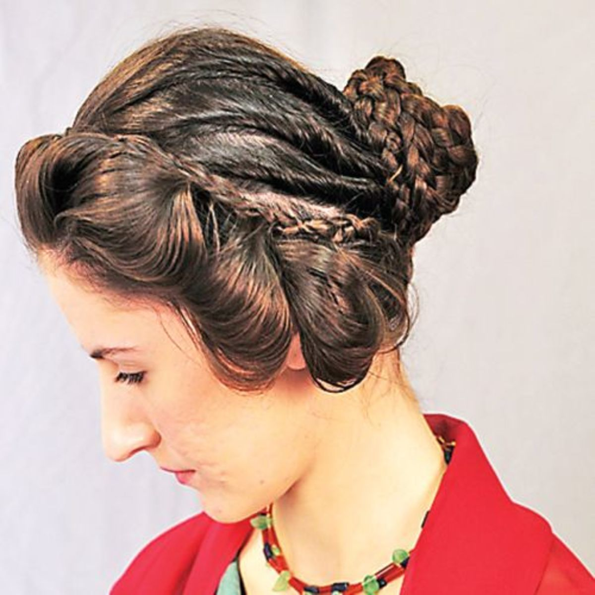 Amazing Hair Styles Of Ancient Rome Short Hairstyles Gunalazisus