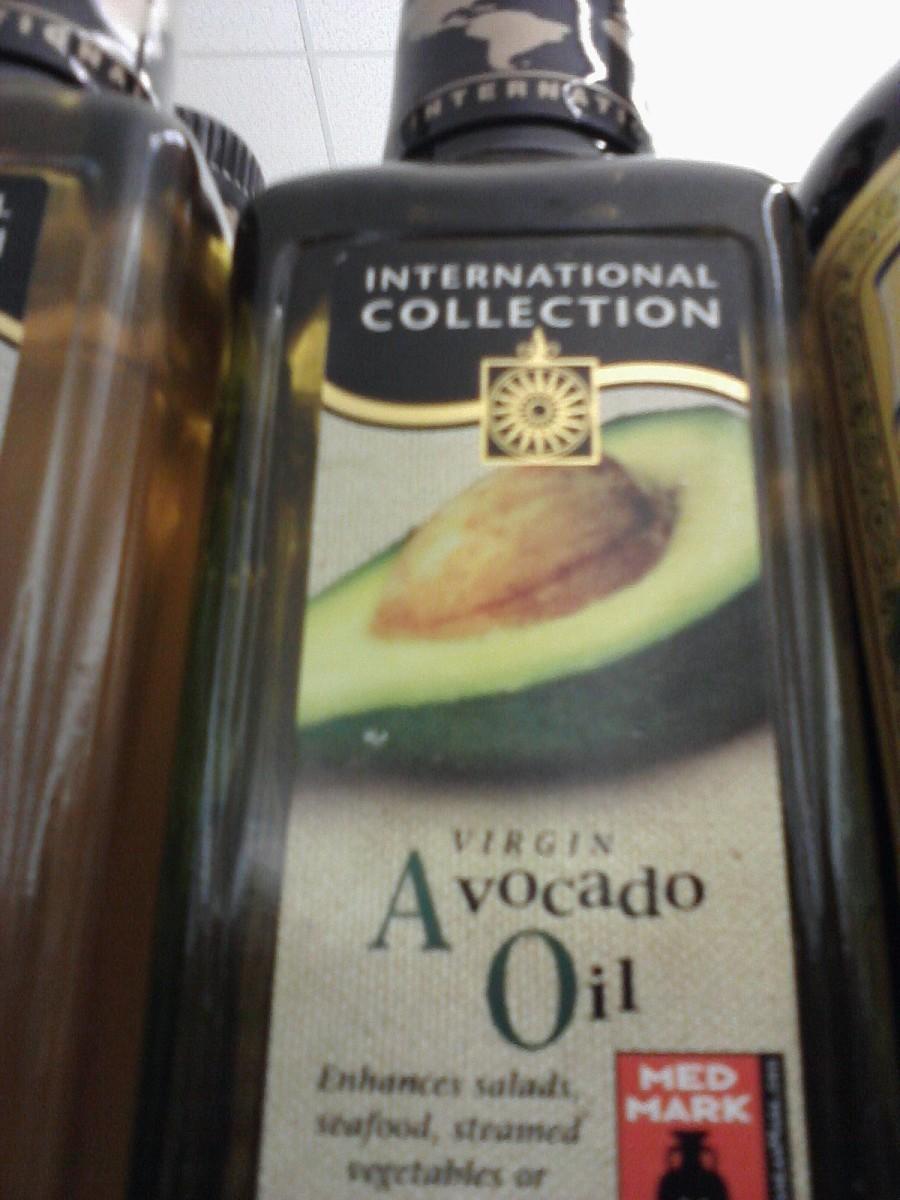 Best Fruit Oils to Help the Body Detoxify