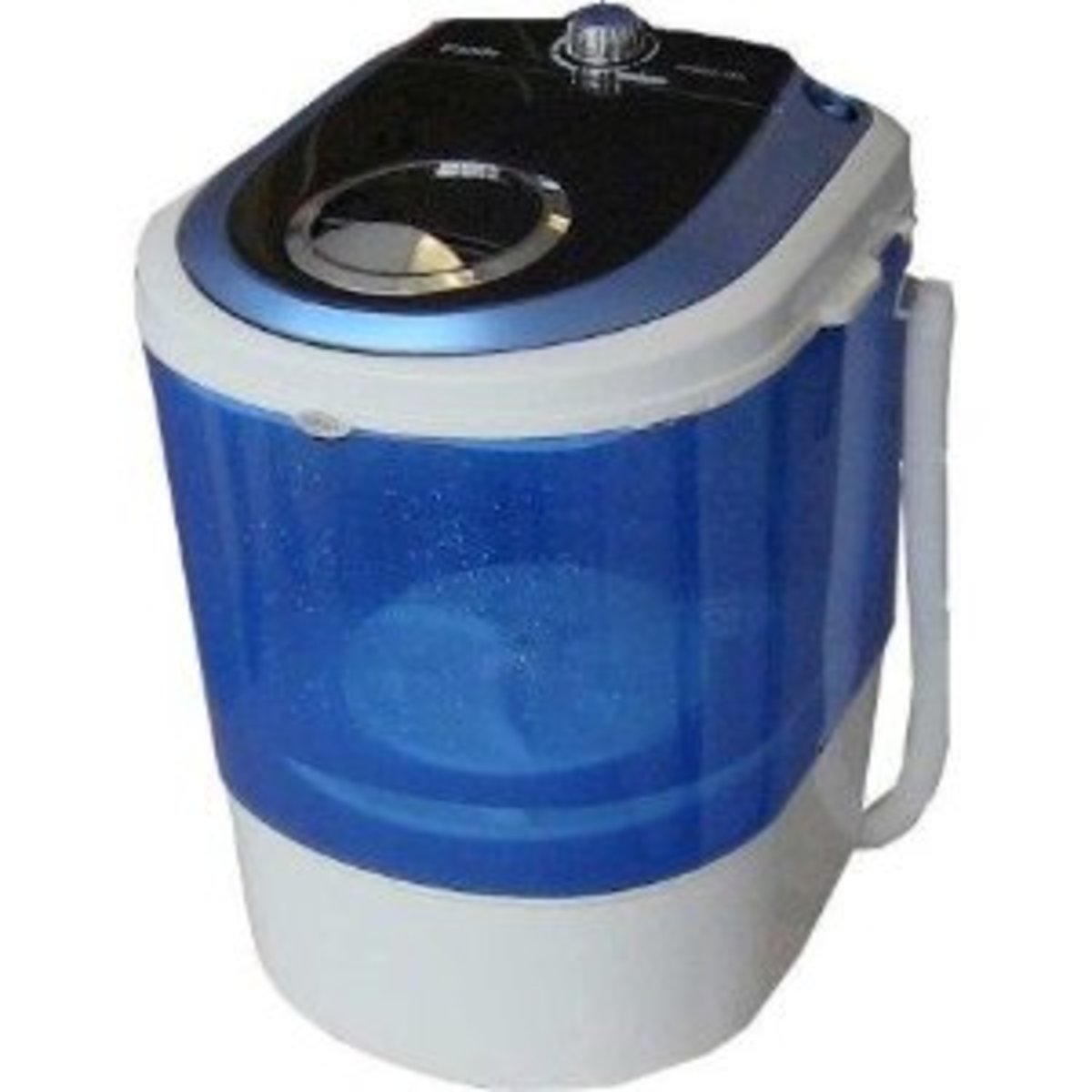 The Best Portable Washing Machine, Small In Size And Capacity ...