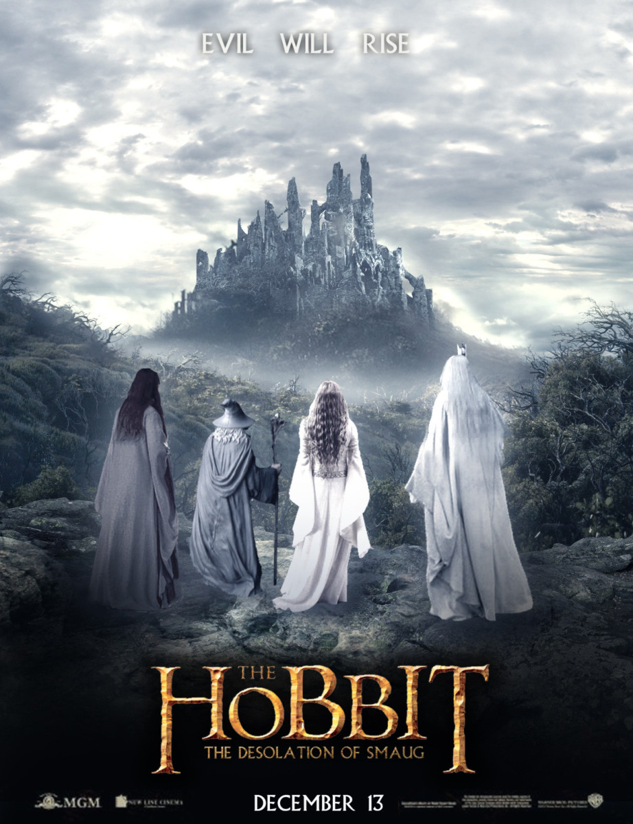 The Hero's Journey in Tolkien's Hobbit, Part 2: Initiation