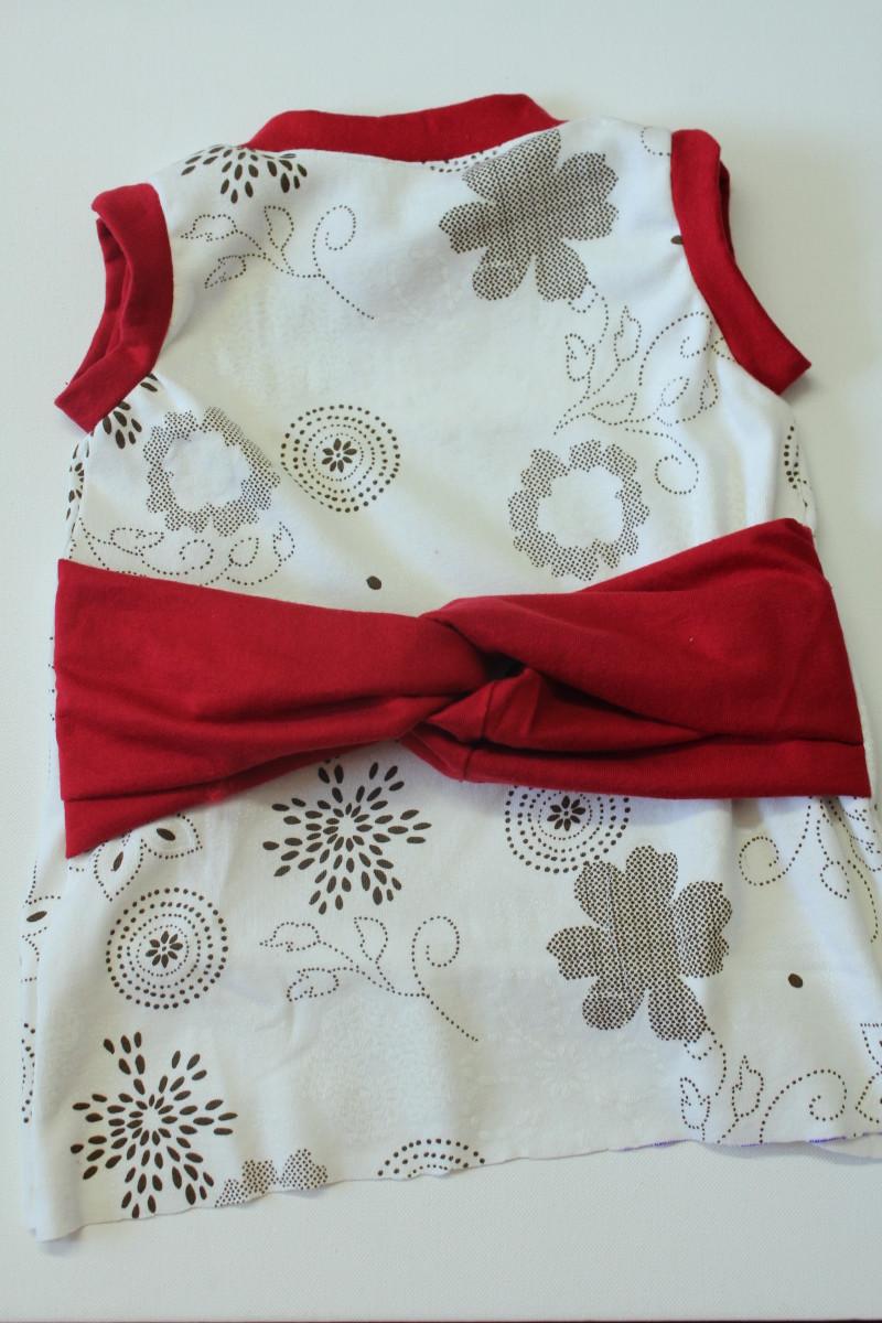 Knit Loops Dress