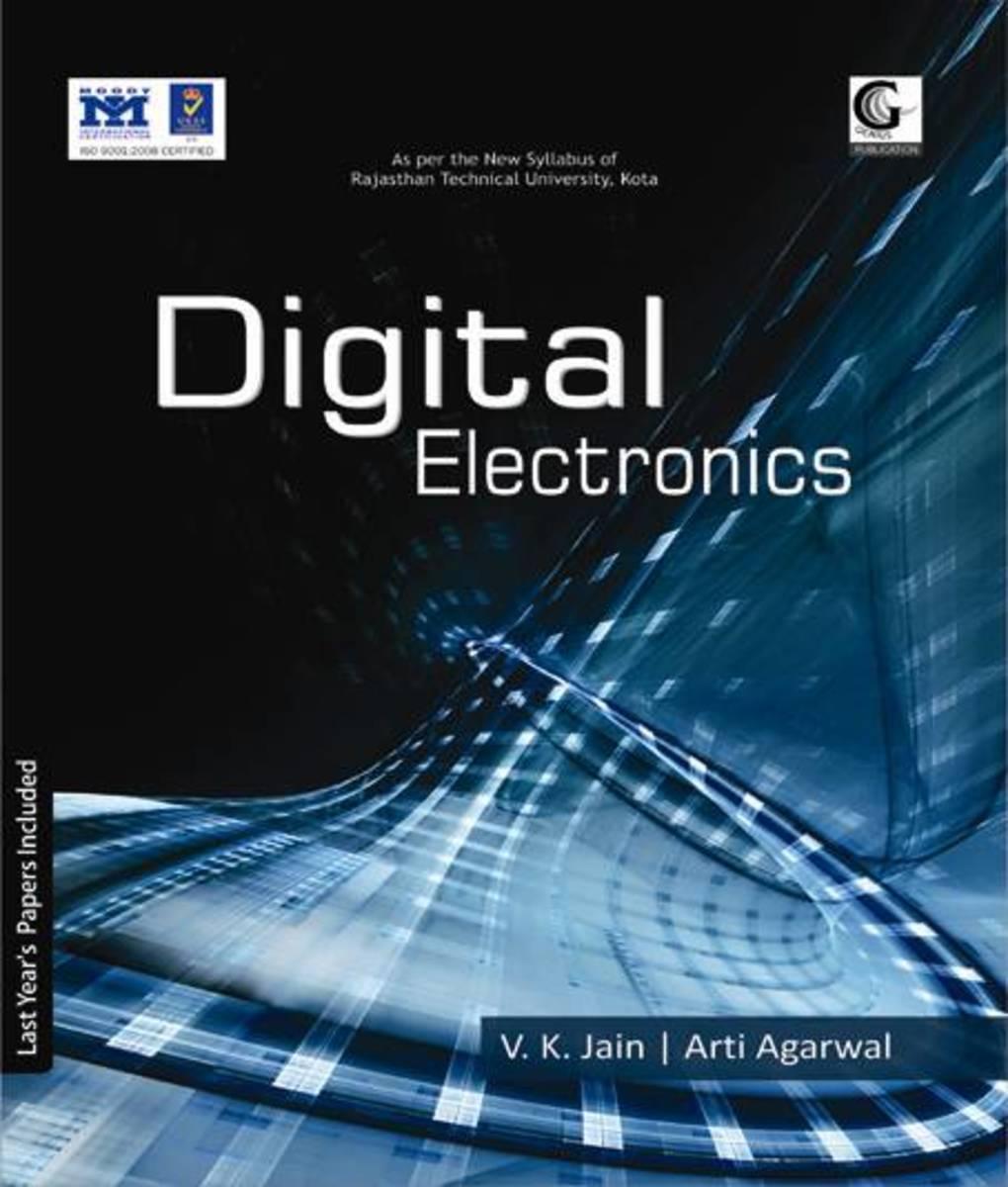 Digital Electronics Books