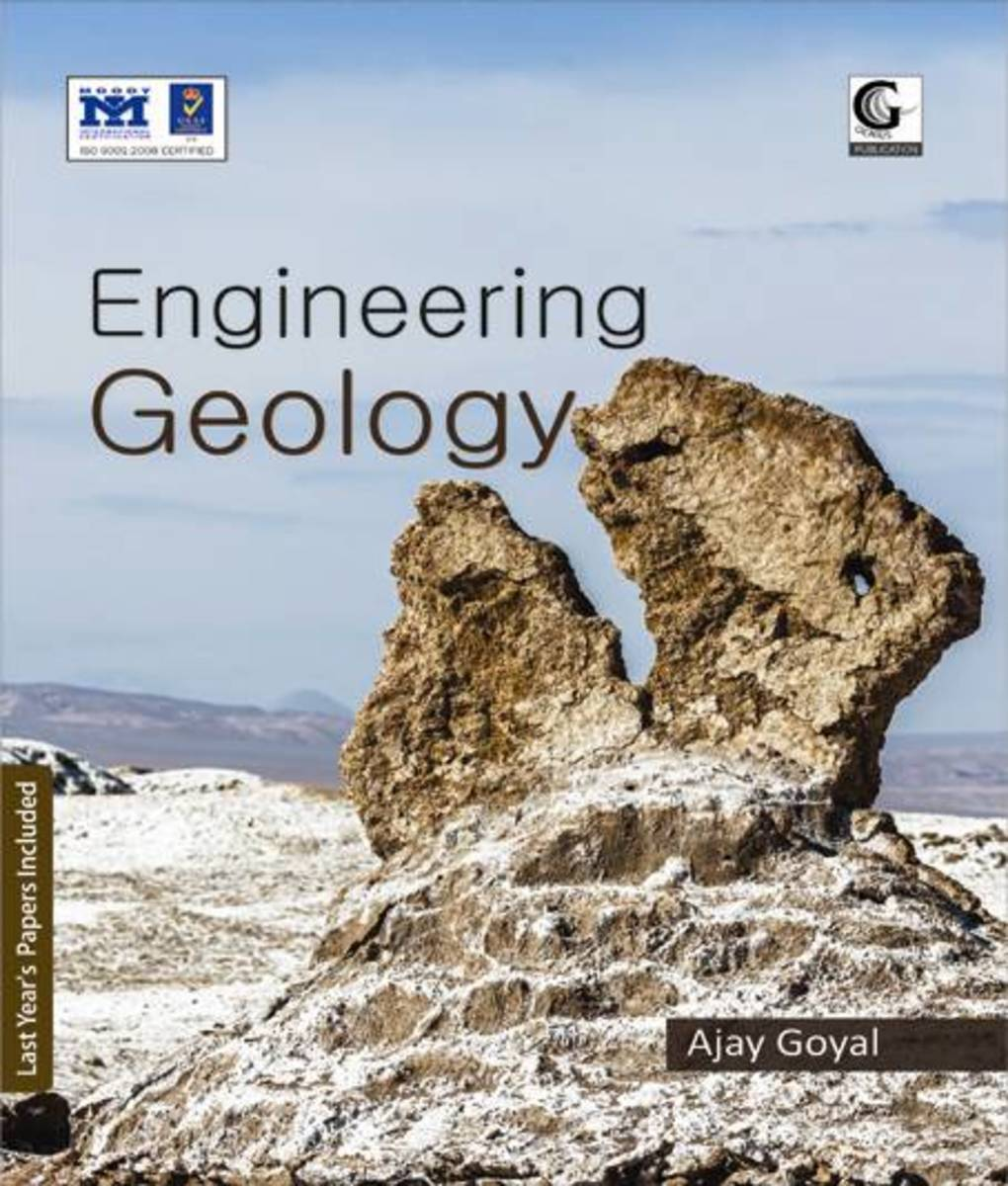 Engineering Geology Book