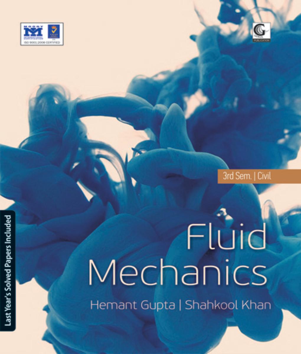 Fluid Mechanics Book
