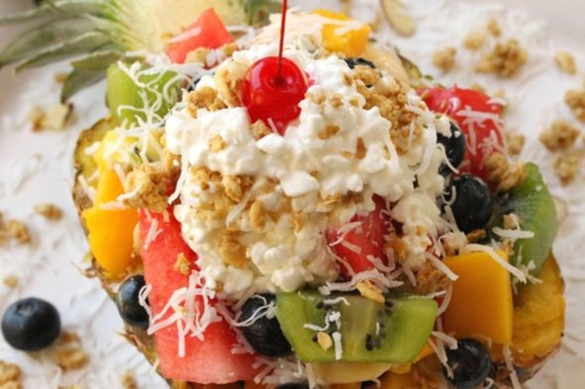 http://www.couponclippingcook.com/pineapple-boat-fruit-salad/