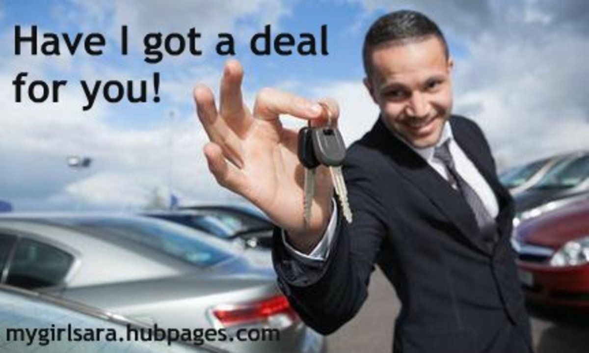 Buying a used car is still a tricky transaction.