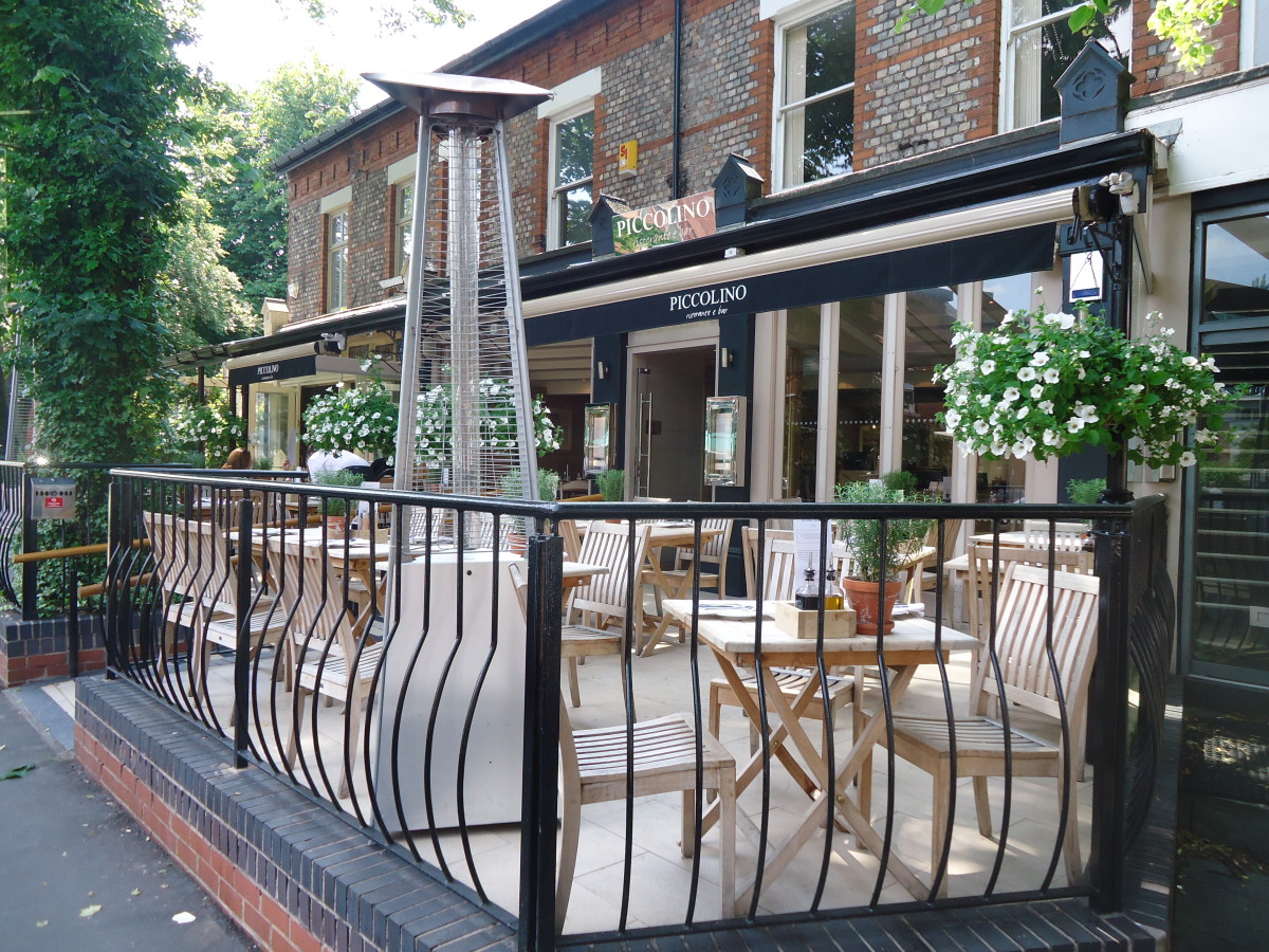 Best West Didsbury Restaurants: Piccolino, West Didsbury