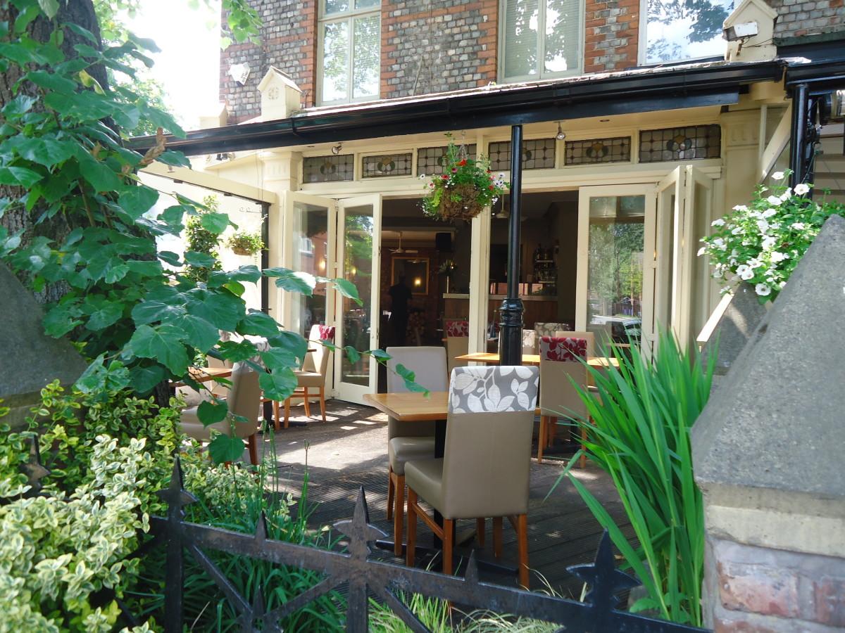 Best West Didsbury Restaurants: The Lime Tree, West Didsbury