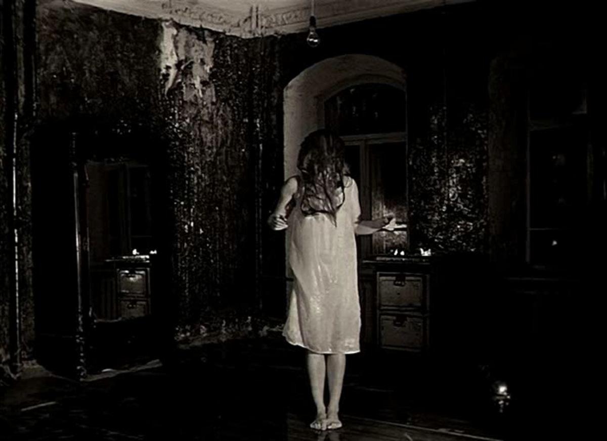The Mirror, Andrei Tarkovsky