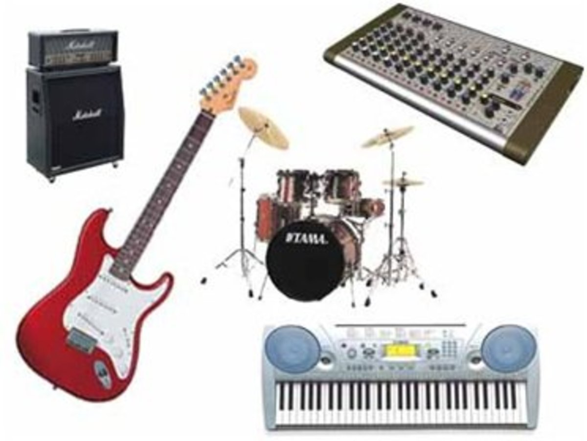 EQ Instruments